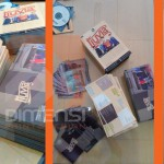 "CD Cover + Flayer ""Iluvia"""