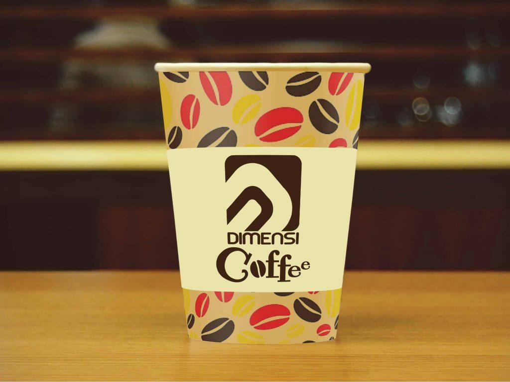 Jasa Cetak Paper Cup