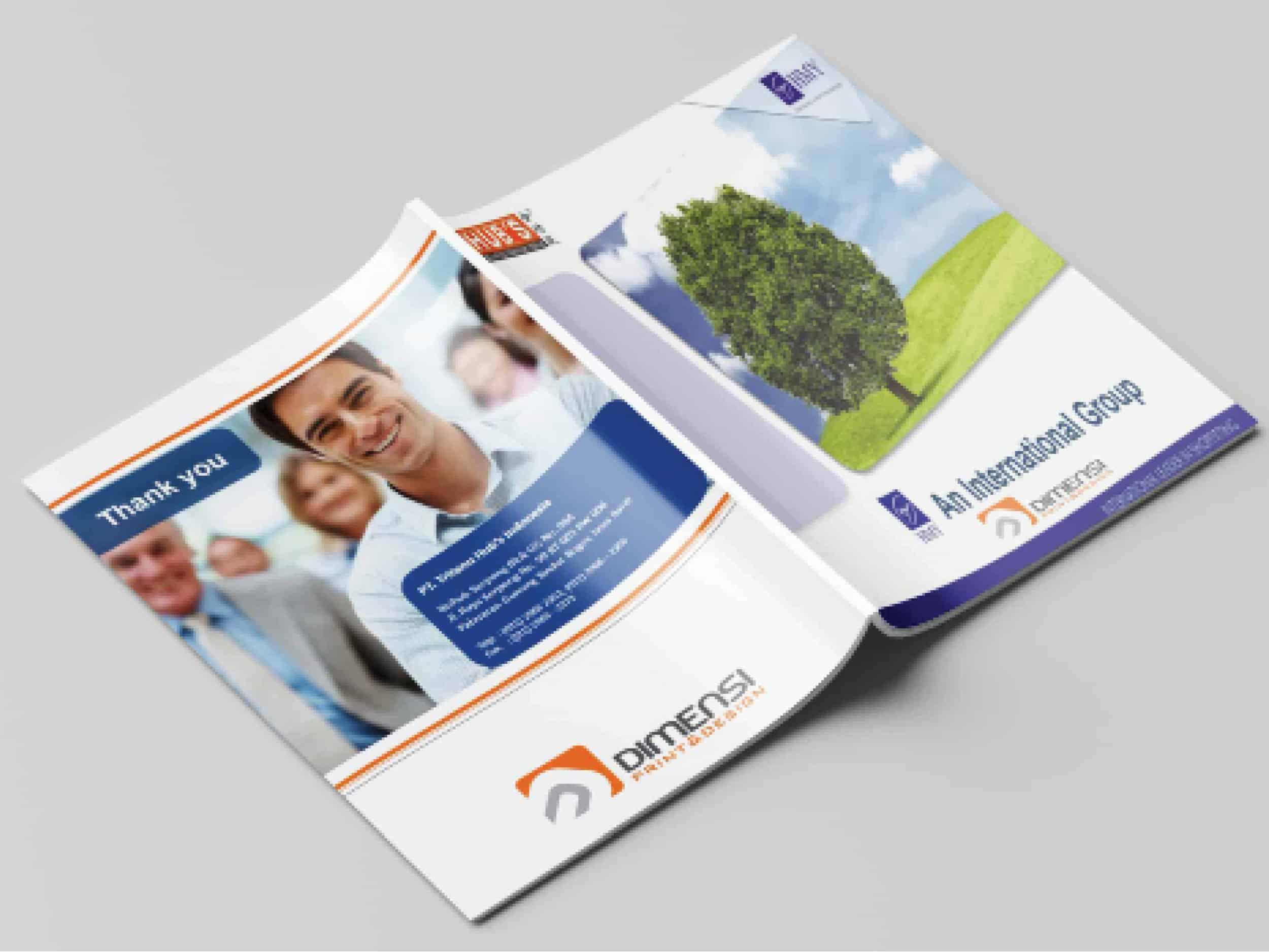 Jasa Cetak Company Profile