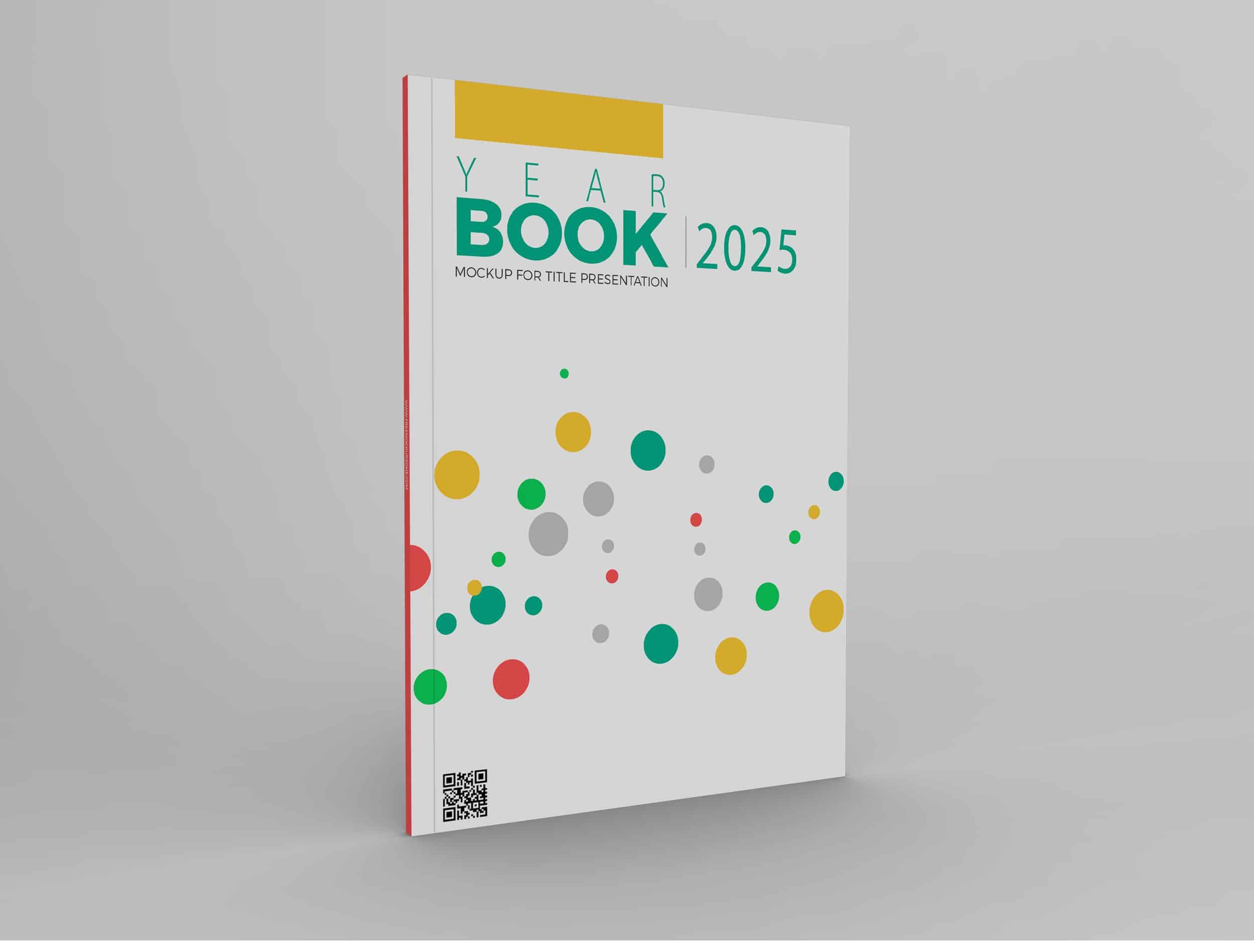 Jasa Cetak Buku Tahunan atau Yearbook