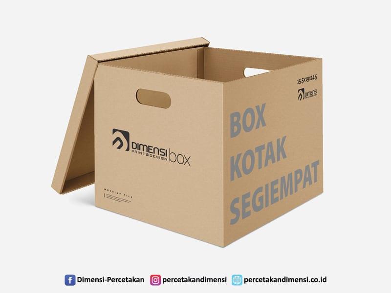 Cara memperkenalkan merek anda ke pasar bisnis baru dengan kotak kemasan produk