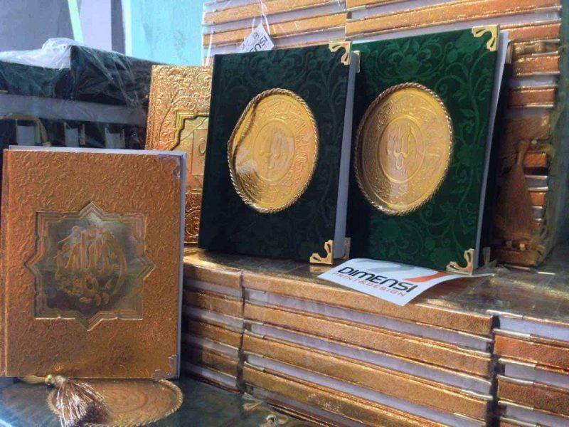Jasa Cetak Buku Yasin Murah di Serpong